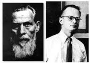 McCulloch y Pitts estaban destinados a vivir, trabajar y morir juntos