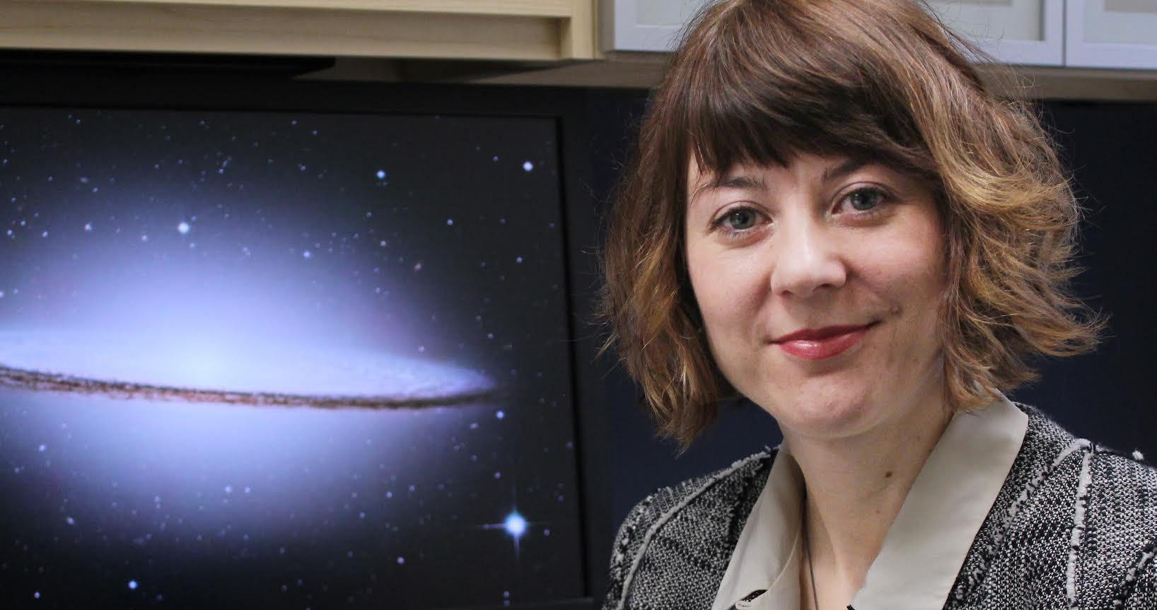 Mujeres que hacen ciencia y algo mas
